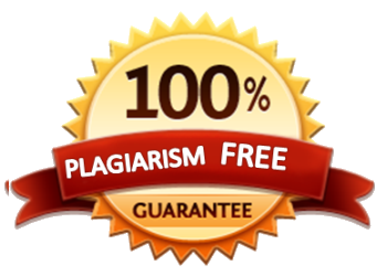 Guarantee not plagiarized essays